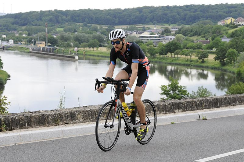 Ironman Luxembourg 70.3 bike course