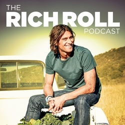 Rich Roll podcast