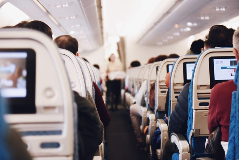 Travel tips for athletes