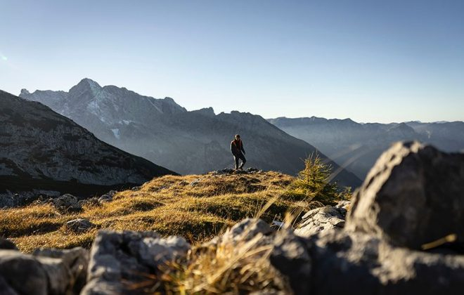 hiking and other active things to do in bavaria