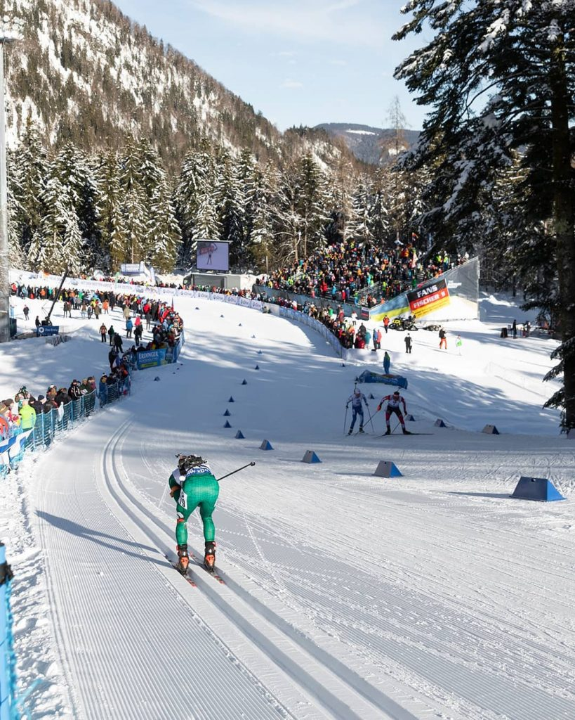 skiing and other active things to do in Bavaria