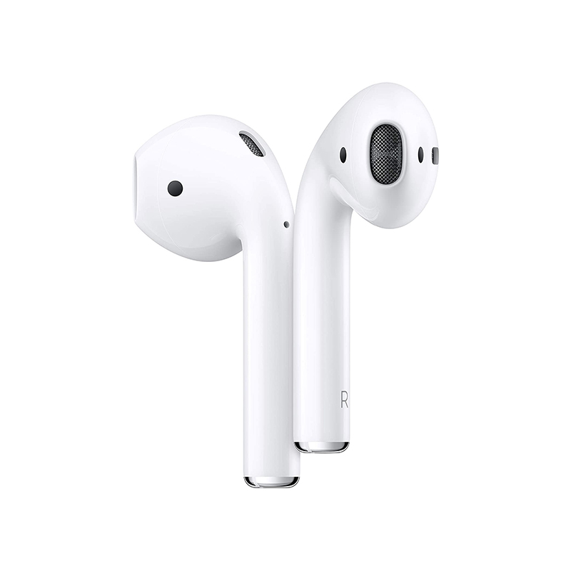 Apple AirPods earphones