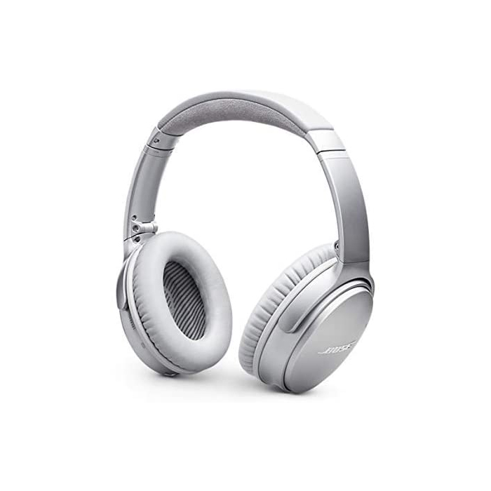 Bose QuietComfort II headphones