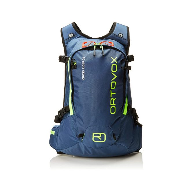 Ortovox cross rider backpack