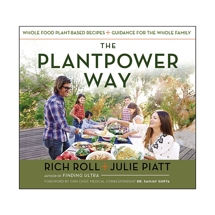 Plantpower way cookbook