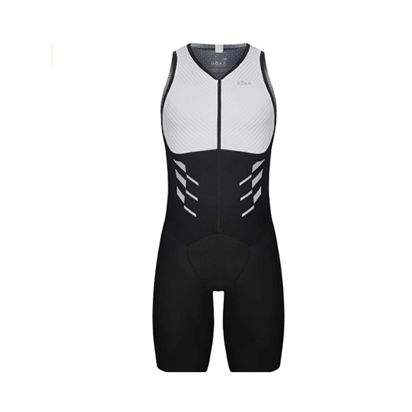 ROKA Elite Aero Sleeveless Triathlon Suit