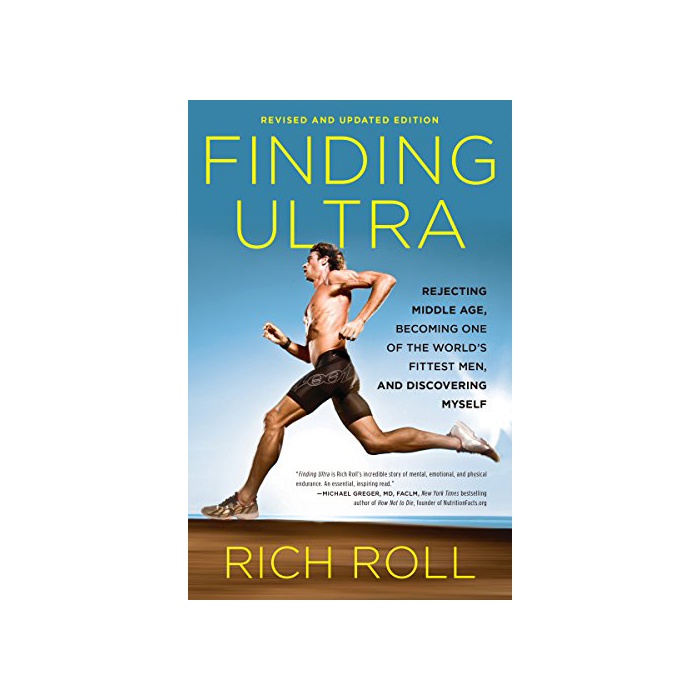 Rich Roll - Finding Ultra