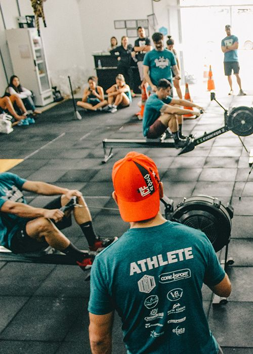 circuit strength training for athletes