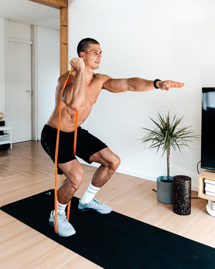 stato dynamic strength building workouts