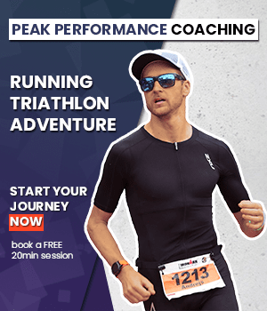 Running & Triathlon Coaching