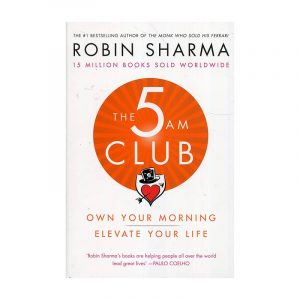 5am club by robin sharma