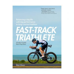 Matt Dixon - fast track triathlete