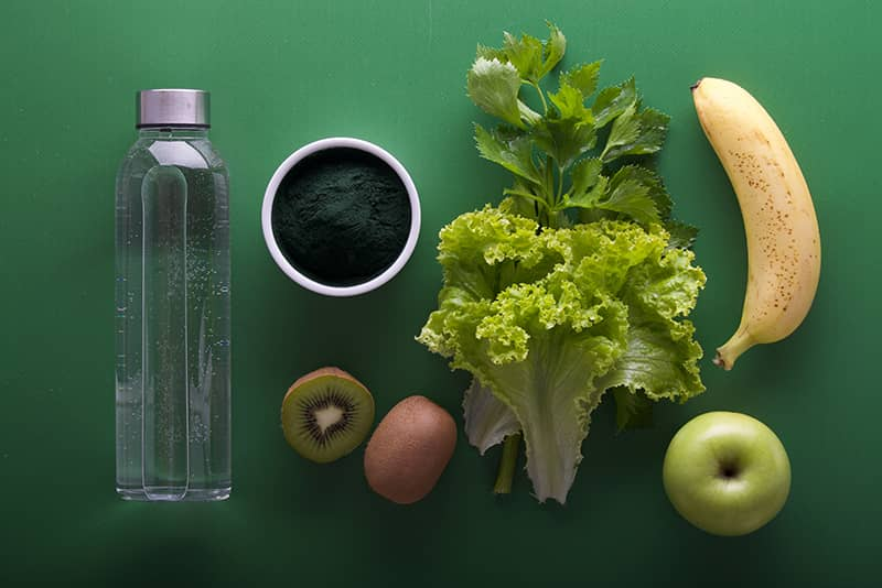 Nutrient density is more important than caloric content