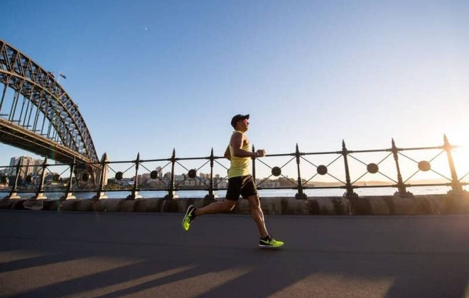 easy run pace example and how to run easy